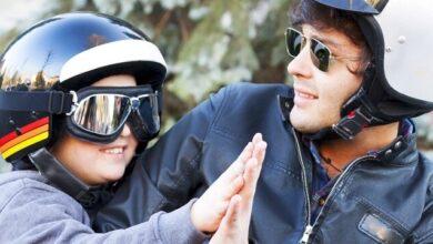 Photo of Motorrijden met kinderen: hier moet je aan denken