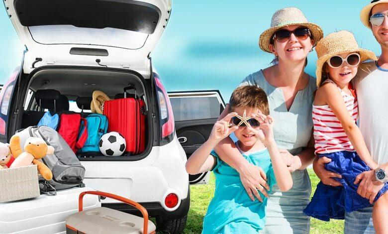 Vakantieplannen in de zomer | Verzekeruzelf