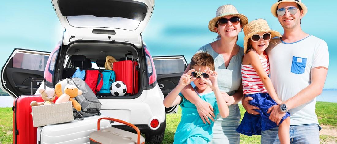Photo of Vakantieplannen: hier gaan we naartoe deze zomer