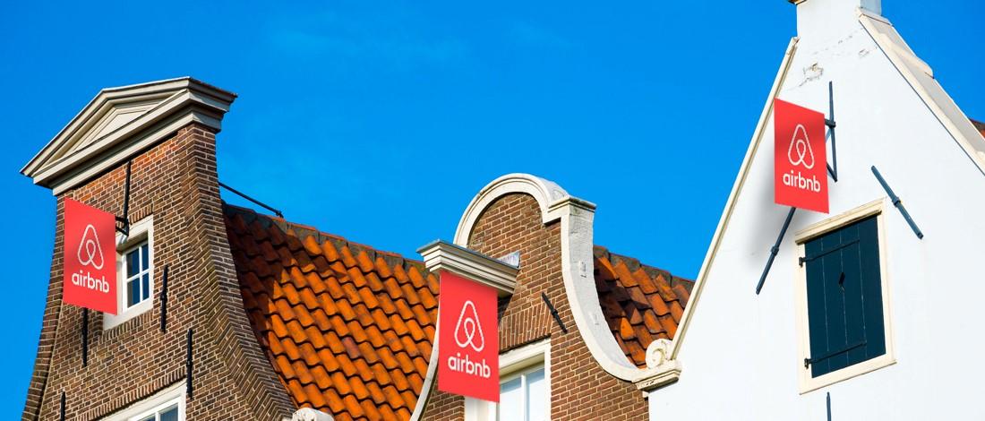 Photo of Woning verhuren via Airbnb: ben je dan wel verzekerd?