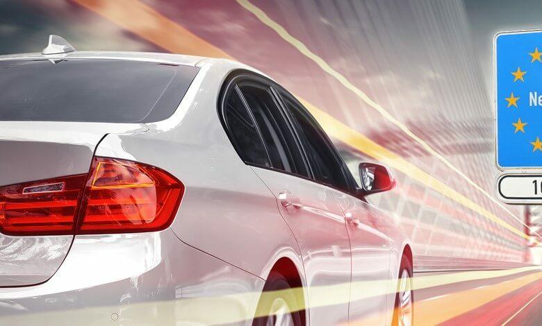 Auto importeren: Hoe regel je dat? | Verzekeruzelf