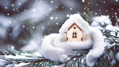 Photo of Huis winterklaar? Zo voorkom je vorstschade