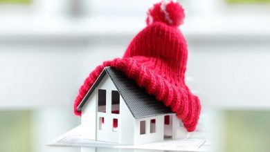 Woning winterklaar: voorkom vorstschade