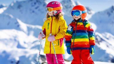 Photo of Wintersportvakantie met kleine kinderen: hier moet je aan denken