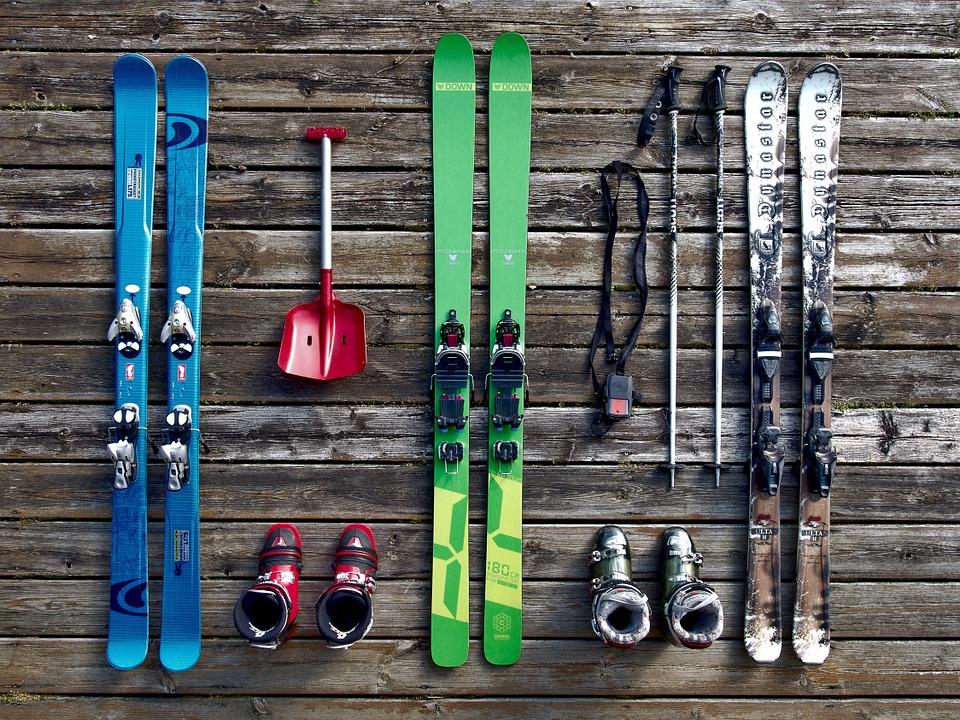 de grote wintersport inpaklijst 2018
