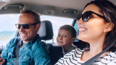 Photo of Als een kind zo blij: een nieuwe gezinsauto!