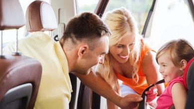 Photo of Je kinderen veilig verzekerd in jouw auto!