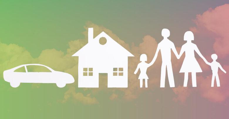 Vijf redenen om je woonverzekeringen te herzien | Verzekeruzelf