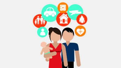 Photo of Vijf verzekeringen die je moet controleren als je een kind krijgt