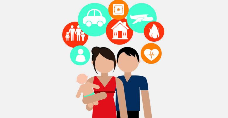Vijf verzekeringen die je moet controleren als je een kind krijgt | Verzekeruzelf