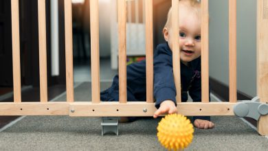 Zo maak je jouw woning kindproof | Verzekeruzelf