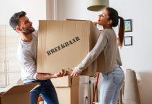 BLOG - Is mijn inboedel verzekerd tijdens mijn verhuizing of moet ik een verhuisverzekering - Verzekeruzelf