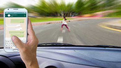 Photo of Smartphonegebruik tijdens het autorijden, ja of nee?