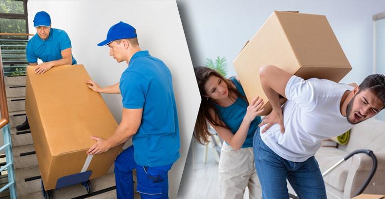 BLOG - Verhuizen Alles wat je moet weten - Verhuisbedrijf - Verzekeruzelf