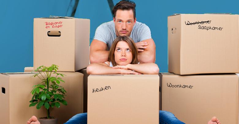 Verhuizen Alles wat je moet weten | Verzekeruzelf