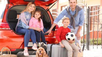 Photo of Autovakantie met kinderen: Waar moet ik aan denken?