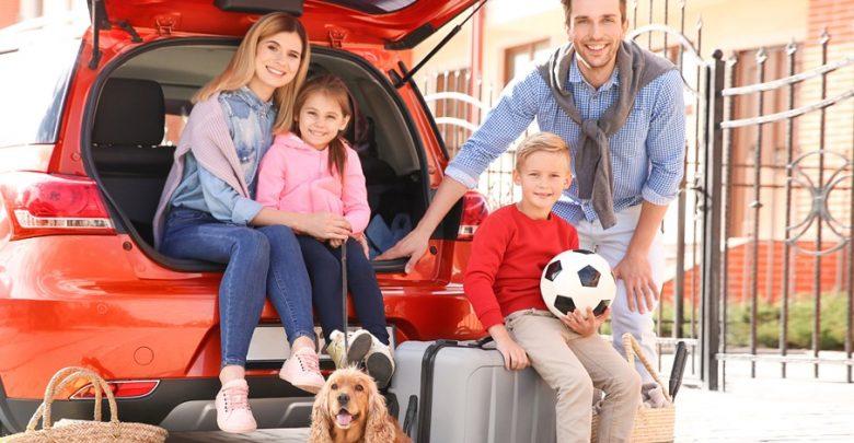 Op autovakantie met kinderen | Verzekeruzelf.nl
