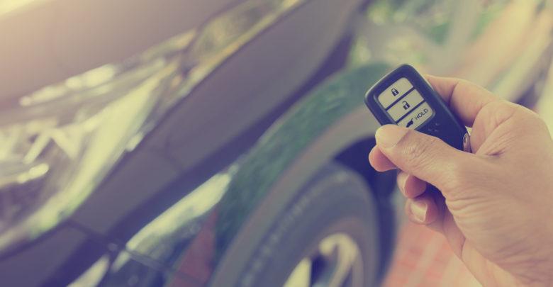 Vier tips om jouw auto met keyless entry extra te beveiligen | Verzekeruzelf.nl