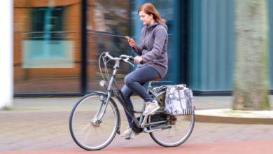 Photo of Verbod telefoongebruik op de fiets: dit moet je weten!