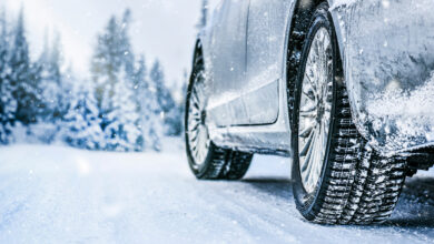 Photo of Met de auto op wintersport: negen tips voor een veilige vakantie
