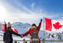 BLOG - Op reis naar Canada | Verzekeruzelf
