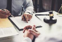 BLOG - Rechtsbijstandverzekering: waarom heb je die nodig? | Verzekeruzelf