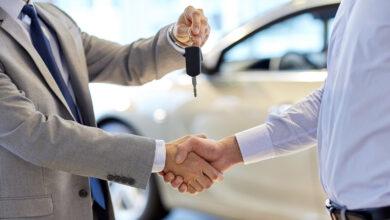 Photo of Waar moet je op letten bij het kopen van een auto?