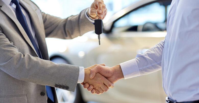 Zo koop je veilig een nieuwe auto | Verzekeruzelf
