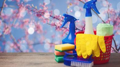 Photo of Voorjaarsschoonmaak: Zo is jouw huis klaar voor de lente!