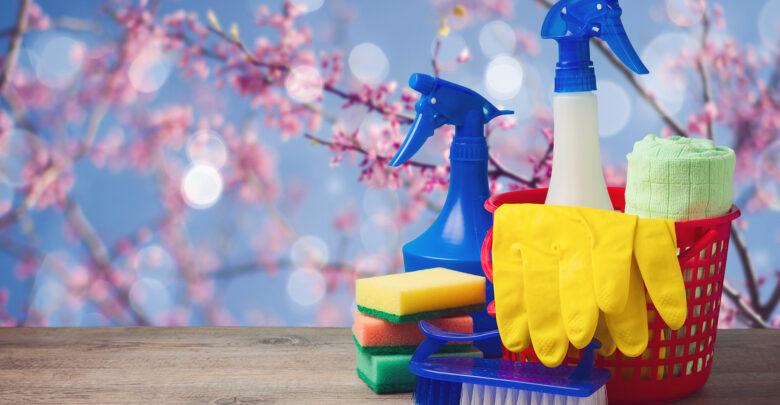 Voorjaarsschoonmaak: Zo is jouw huis klaar voor de lente! | Verzekeruzelf
