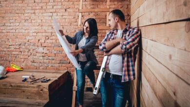 Verbouwing plannen: Zo doe je dat! | Verzekeruzelf