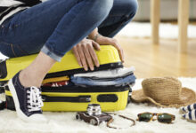Photo of Koffer inpakken: bespaar ruimte met onze zeven tips!