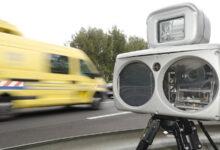 Photo of Verkeersboetes in 2020: wat betaal je voor een overtreding?