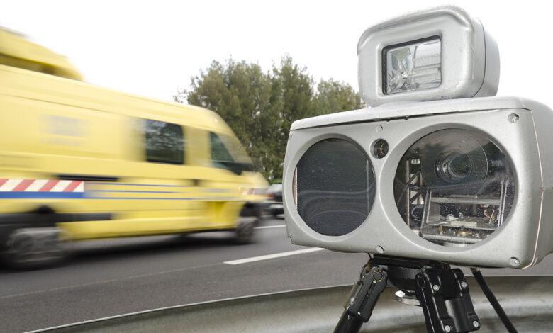 Verkeersboetes 2020: wat betaal je voor een overtreding? | Verzekeruzelf