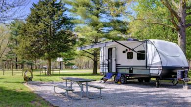 Photo of Caravans en campers: hoe goed is die van jou verzekerd?